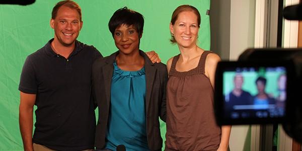 Atlanta Video Producers, Eric Holder